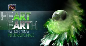 Piattaforma Internazionale EARTH HEART