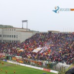 acr messina curva