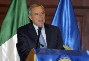 Anti-Mafia Prosecutors Office of Italy will help to fight the crime in Central America