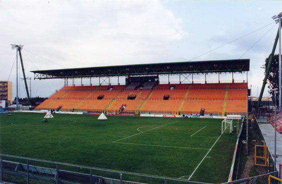 stadiorestegranillo