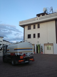 sequestro contrabbando carburante
