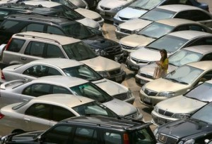 Thailand's vehicle exports hit 25-year high