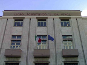 "Liceo Scientifico ""Leonardo da Vinci"""