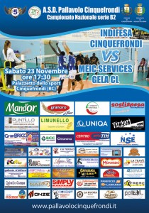 VS MEIC SERVICES GELA CL