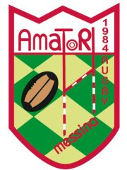amatori rugby messina