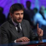 Tv: Alessandro Di Battista (M5S) a ''Le invasioni barbariche''