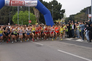 Messina Marathon