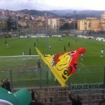 Vigor Lamezia - Messina (2)