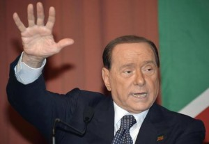 >>>/ BERLUSCONI E LE FRASI IN TV, ORA RISCHIA I DOMICILIARI