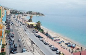 riviera nord messina