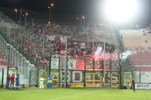 50 derby tifosi messina