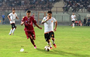 insigne reggina messina