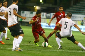 reggina messina di michele viola