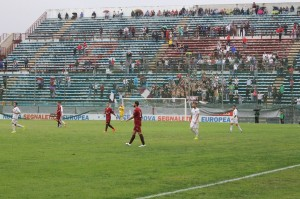 reggina cosenza partita derby rc
