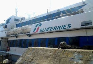 Bluferries