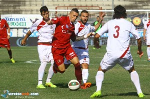 armellino reggina aversa normanna