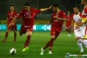 reggina benevento
