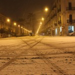messina neve viale san martino