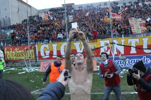 Messina Reggina derby (101)