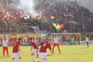 Messina Reggina derby (28)