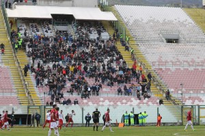 Messina Reggina derby (50)