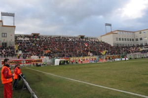 Messina Reggina derby (68)