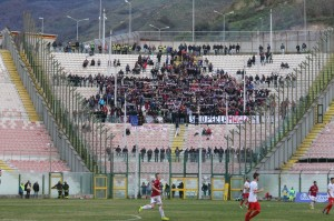 Messina Reggina derby (79)