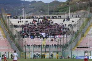 Messina Reggina derby (80)