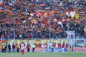 Messina Reggina derby (85)