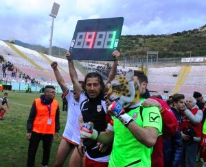 Messina Reggina derby (94)