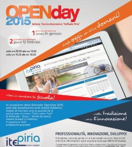 open day piria