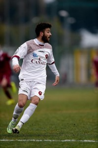 Aversa Normanna vs. Reggina - Lega Pro 2014 2015