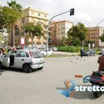 Viale Calabria incidente (3)