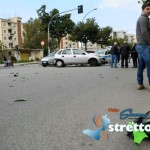 Viale Calabria incidente (4)