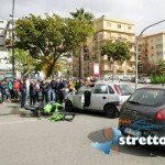 Viale Calabria incidente (5)