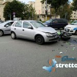 Viale Calabria incidente (7)
