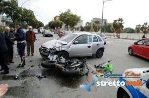 Viale Calabria incidente (8)