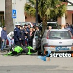 Viale Calabria incidente (9)