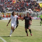 Messina-Salernitana Furrer (1)