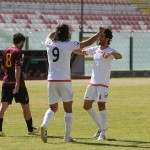 Messina-Salernitana Furrer (11)