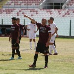 Messina-Salernitana Furrer (3)