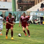Reggina Messina derby playout (18)
