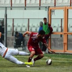 Reggina Messina derby playout (19)
