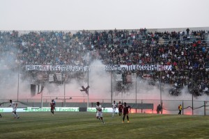 Reggina Messina derby playout (30)