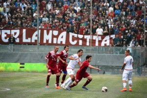 Reggina Messina derby playout (44)