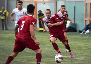 Reggina Messina derby playout (45)