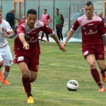 Reggina Messina derby playout (51)