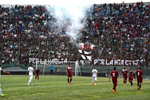 Reggina Messina derby playout (66)