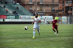 Reggina Messina derby playout (77)
