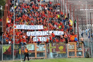 Reggina Messina derby playout (80)